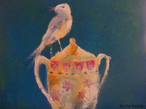 Jar Bird